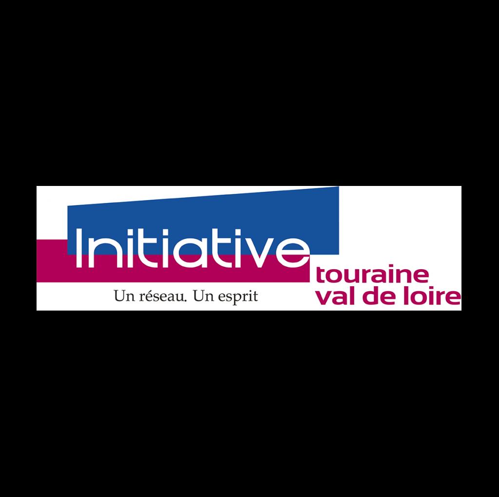 Logo Initiative touraine val de loire