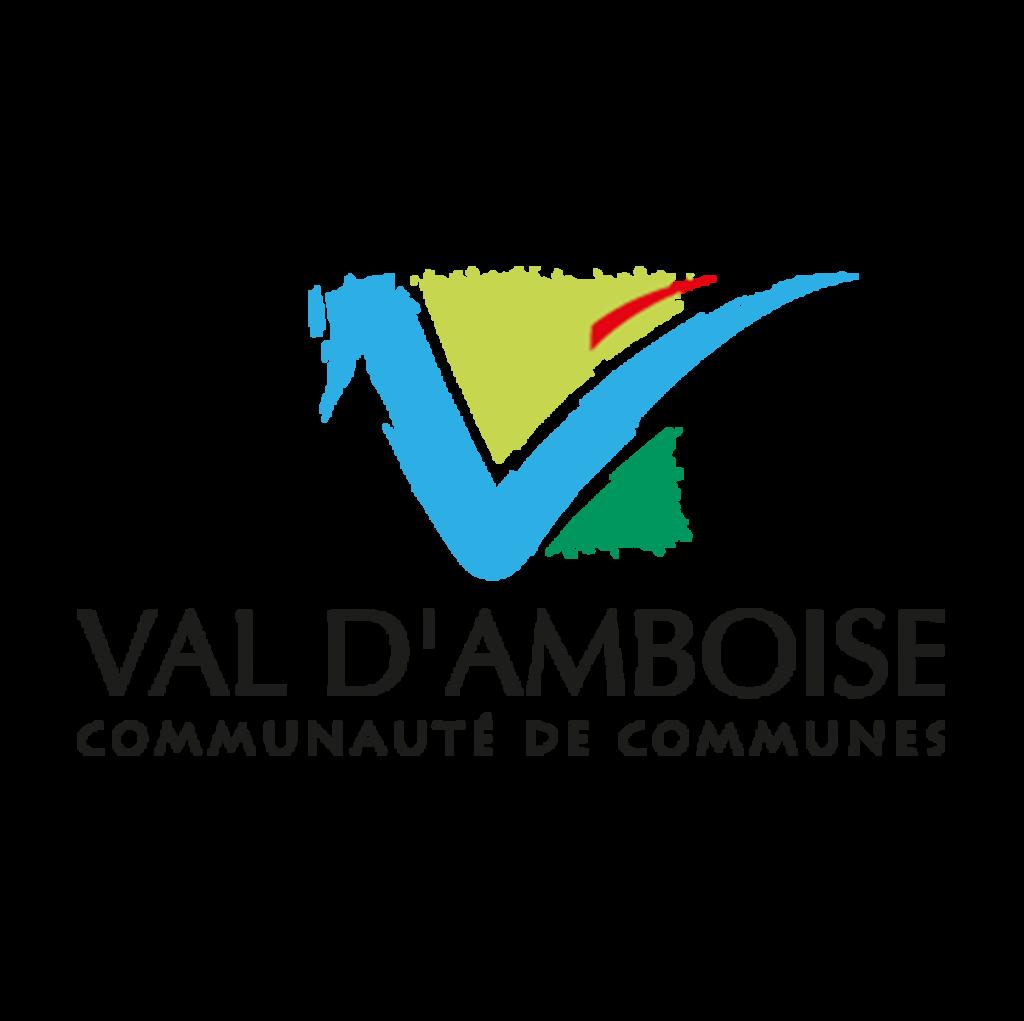 Logo Val d'Amboise