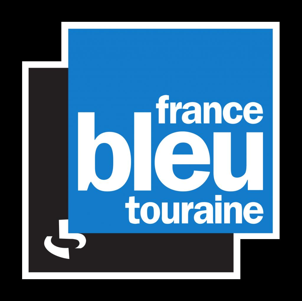 Logo france bleu touraine