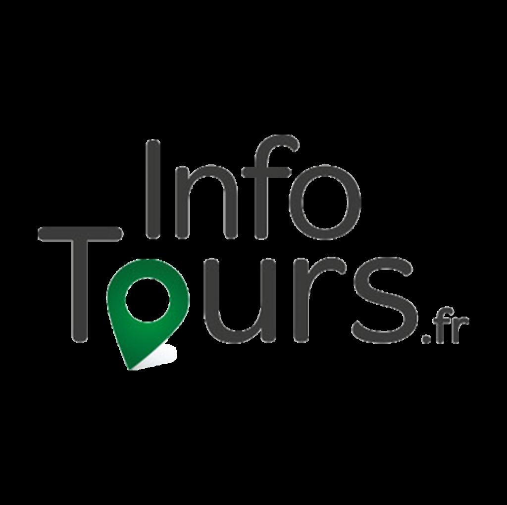 Logo infotours.fr